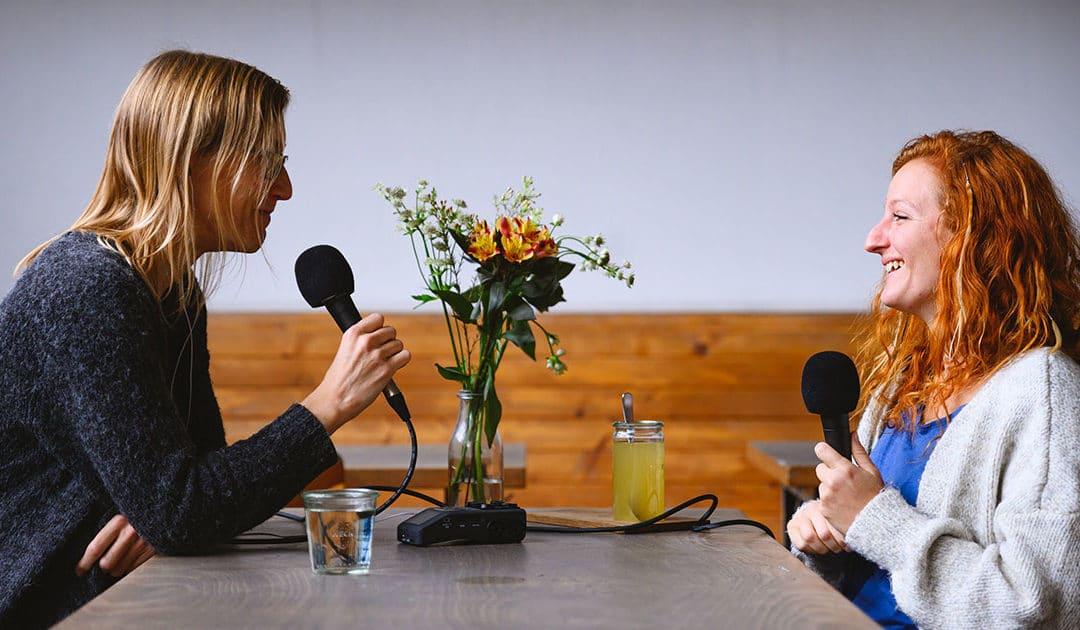 Der Umgang mit Interviewpartnern in deinem Podcast